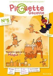 CouverturPirouette&GazetteMagie-Oct2011.jpg