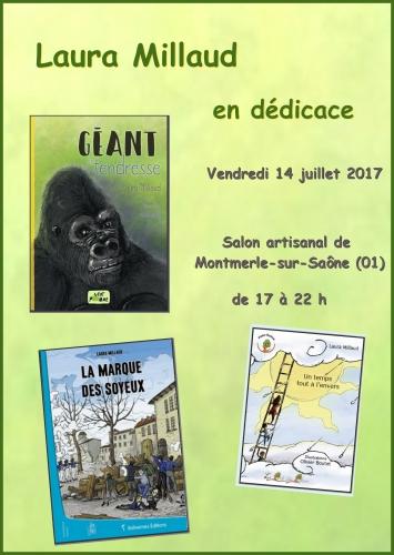 dedicace 14Juillet 2017 Montmerle.jpg